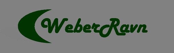 WeberRavn – min viden kan blive din – my knowledge can be yours